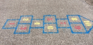 hse markings